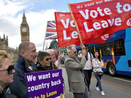 Leave Campaign AP