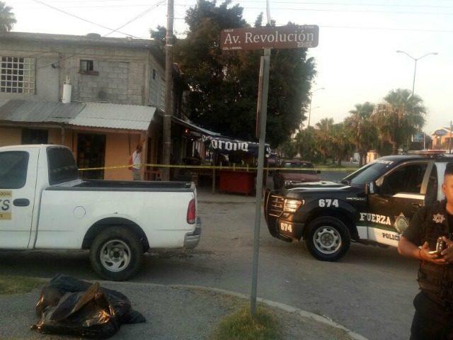 Los Zetas dismembered