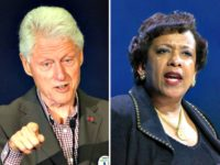 Donald Trump: Bill Clinton-Loretta Lynch Secret Meeting Shows 'Rigged System'