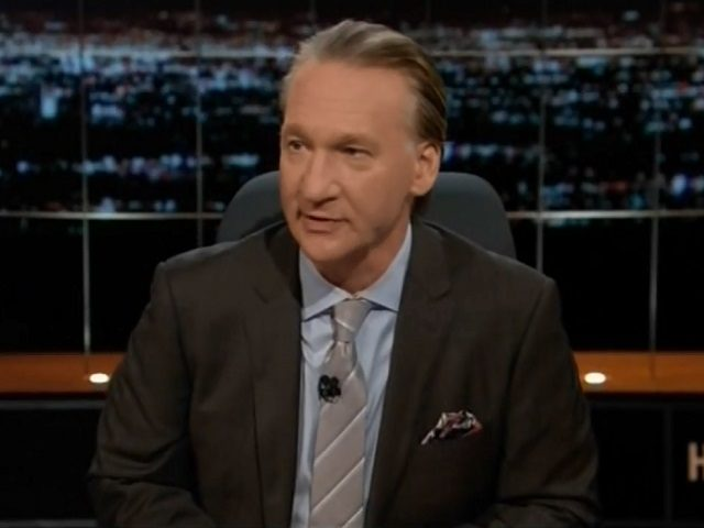 Maher: 'We Would Never Really Think' Baseball Shooting Would Happen on the Left, 'We Think of the Right' Picking Up Guns