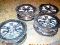 drug smuggling in wheels