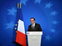 Hollande: A President Trump Would 'Complicate' US-Europe Ties