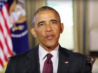 Obama: America's 'Story of Progress' Written By 'Immigrants Who Crossed Oceans and the Rio Grande'