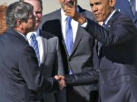 Obama Global Entrepreneurship APGeorge Nikitin