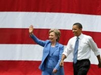 Re-scheduled: Hillary Clinton and Barack Obama Plan July 5 Campaign Event