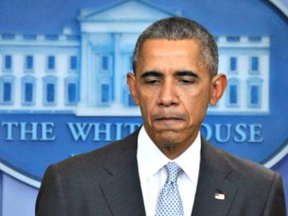 Obama Speech AFP