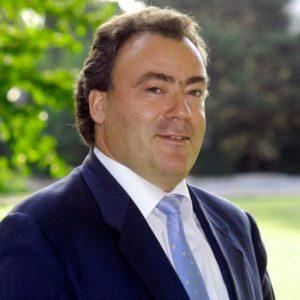 Olaf Lehne