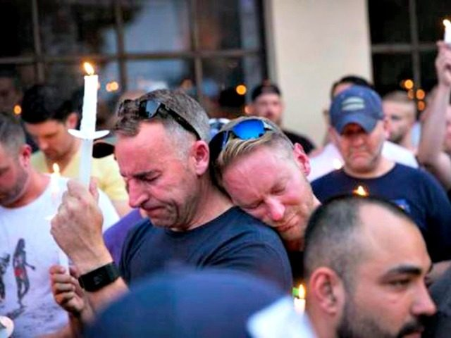 Orlando Aftermath APJ