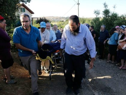 PALESTINIAN-ISRAEL-ATTACK-CONFLICT-STABBING-FUNERAL