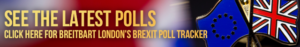 BREXIT POLL BAR