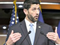 Paul Ryan Blinks: Will Allow Vote on Gun Control Next Week