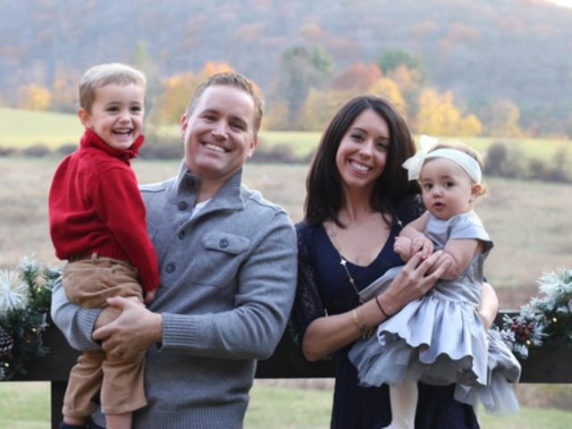 Phil Oliva and Family