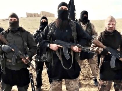 Radical Islamists Balkis PressSipa USAAP