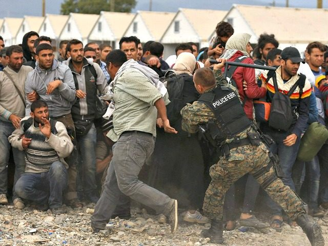 Refugees Reuters