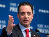 Priebus: Secretary of State Announcement Will Come in Next Two Weeks