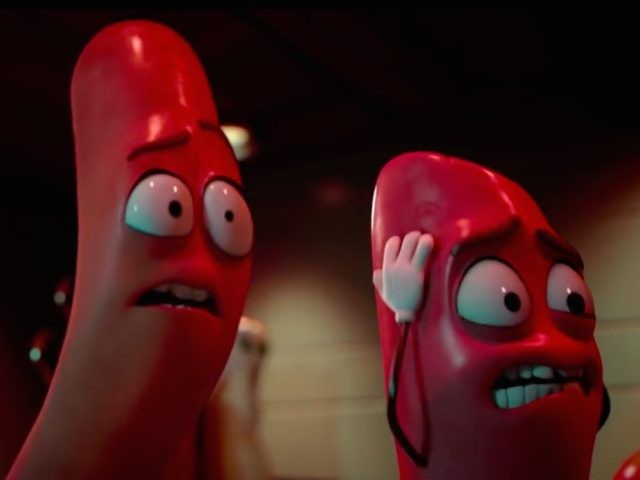Sausage party (Screenshot / YouTube)