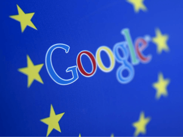 Google European Union (EU)