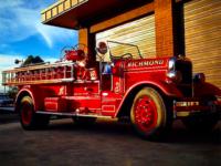 Richmond Fire Department (Facebook)