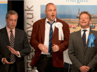 Nigel Farage South Thanet