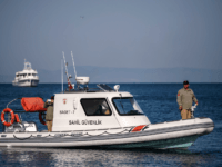 Greekcoast guard