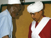 Obama as 'Muslim,' actually Somali visit (Associated Press)