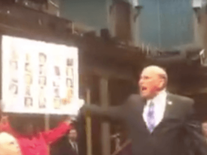 Louis Gohmert heckles (Screenshot / YouTube)