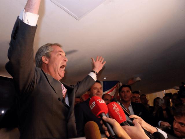 Farage Brexit