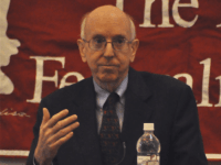 Richard Posner (chensiyuan / Wikimedia Commons)
