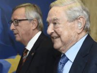 George Soros Post-Brexit Backtrack: Merkel's Open Borders Policy 'Not Properly Thought Out'