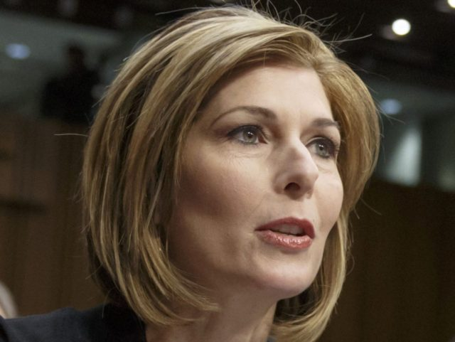 Sharyl Attkisson (J. Scott Applewhite / Associated Press)