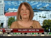 Mother of Benghazi Victim: 'Hillary Is a Liar,' 'I Would Like To See Hillary In Stripes'