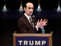 POLITICO: Stephen Miller Among the Intellectual Vanguard of the Insurgent Populist Nationalist Movement