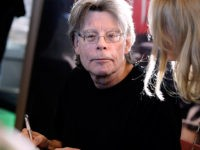 Author Stephen King: President Donald Trump 'Rotten to the Core'