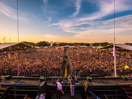 SunsetMusicFestival