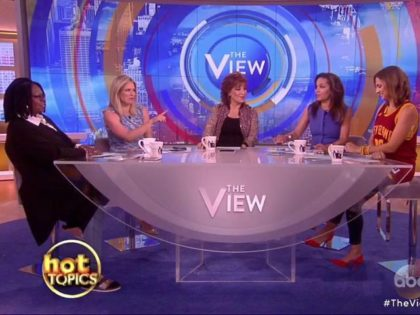 Twitter/@TheView