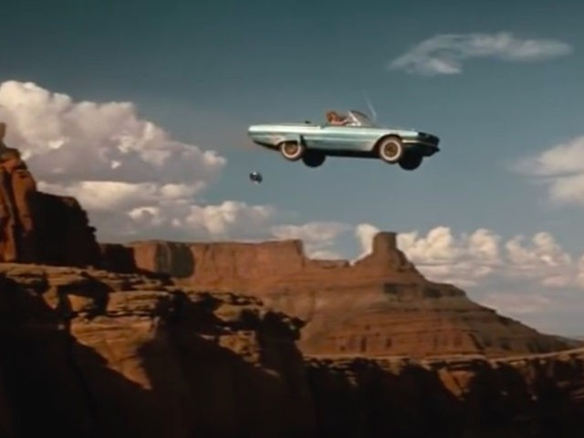 Thelma and Louise (Screenshot / Blackview HD / YouTube)