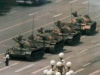 Chinese Dissidents at Tiananmen Square Remembrance: 'The Appeasement Must End'