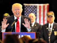 Trump Vets APRichard Drew