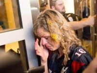 Exclusive — Victim of San Jose Trump Rally Violence on Project Veritas Video: The 'Mob' of 'Paid' Protesters Threw Eggs in My Hair