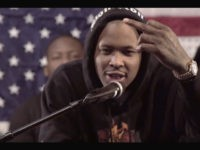 """YG — therapper behind the anthem """"F*ck Donald Trump"""" — …"""