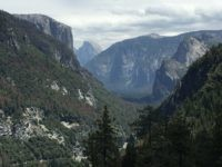 Yosemite (Joel Pollak / Breitbart News)