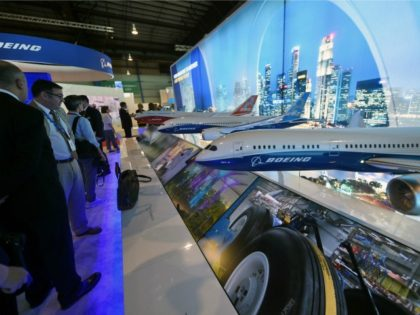 Boeing to Lay Off More than 12K Americans While Expanding in India