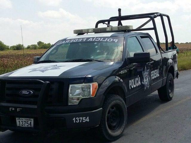 cartel attack