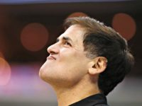 Mark Cuban: I Will Vote for Clinton
