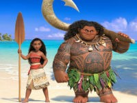 Disney Under Fire for Making 'Moana' Character Obese