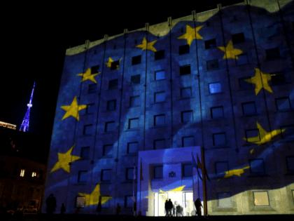 BRUSSELS (Reuters) - Georgia still hopes to win visa-free travel …