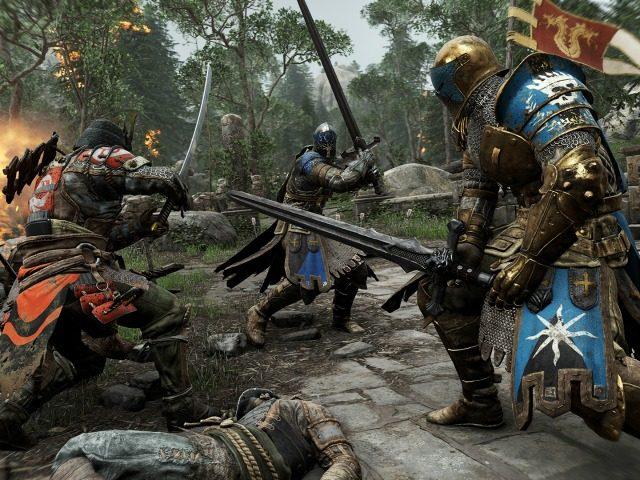 for-honor-samurai-vs-knight