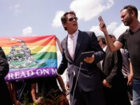 Breitbart News Cancels Milo Yiannopoulos Appearance at Swedish Gay Pride March