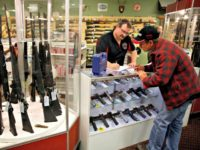 gun background check AP
