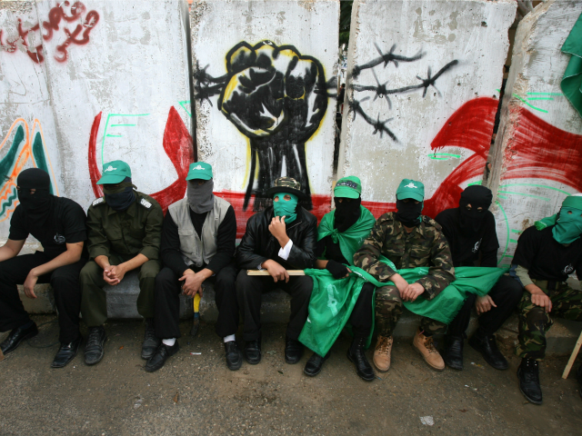 10 Years after Takeover Hamas Promises New Elections